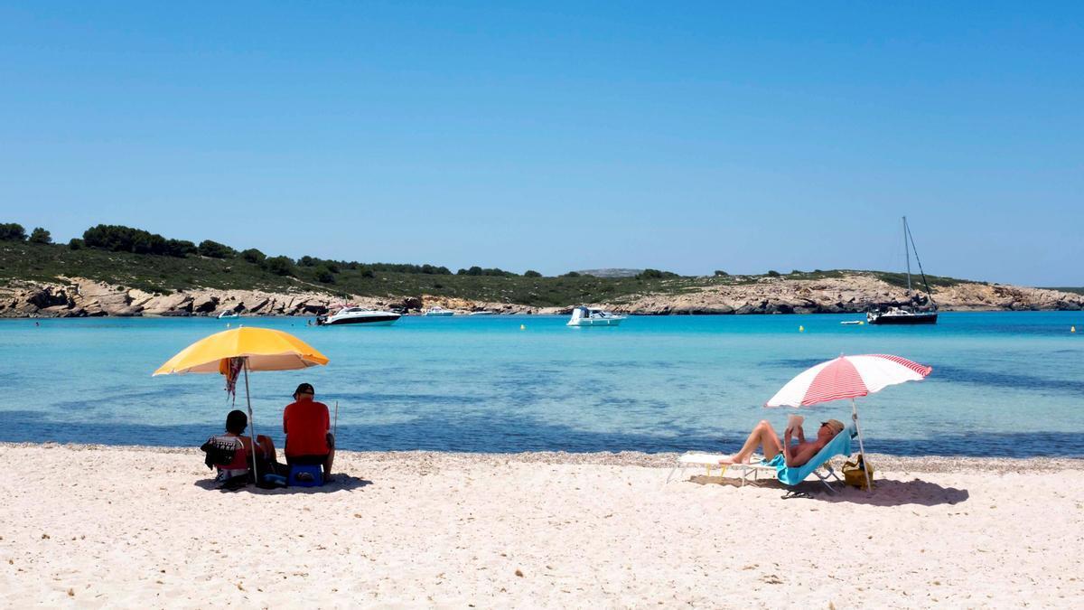 El gasto de los españoles en viajes de verano cae un 5%.