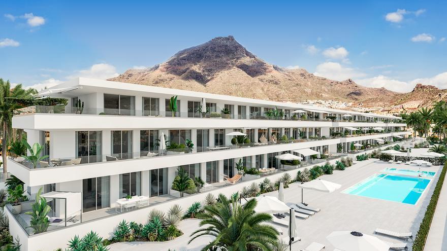 La viguesa Viqueira invierte 8 millones en una nueva urbanización privada en Tenerife