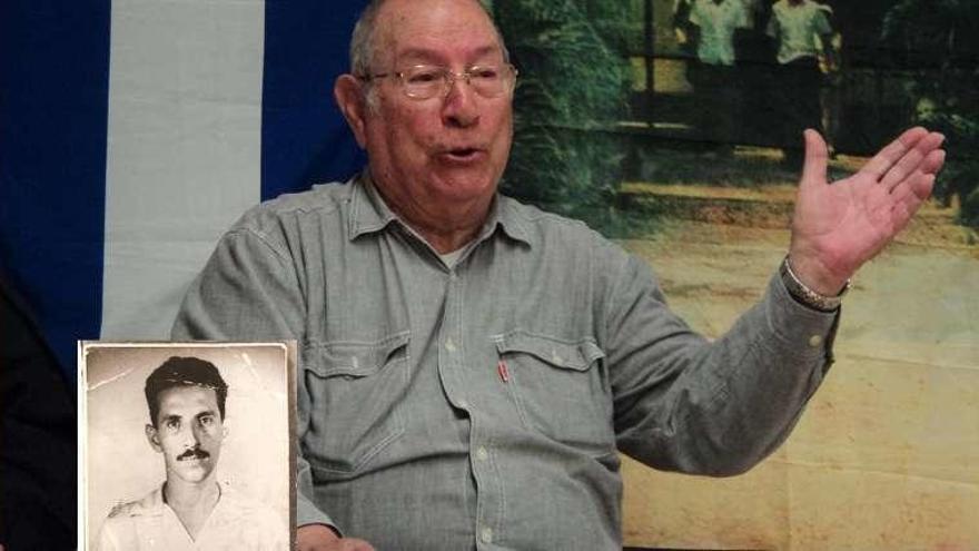 El Concello ofrece hoy una recepción al revolucionario cubano Pedro Trigo