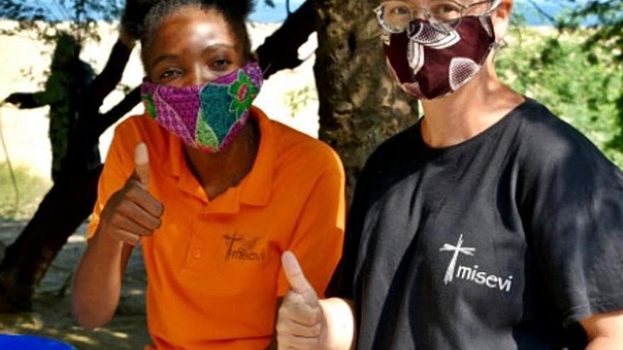 La ONG de Zamora Misevi opta al Premio a la organización más activa por su proyecto en Angola y Bolivia