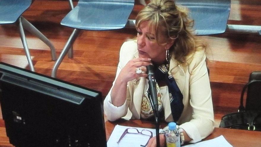 Juzgan a la exalcaldesa de Marbella Marisol Yagüe por colocar a dedo a su marido