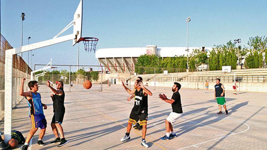Kostenlos in Palma de Mallorca Sport machen