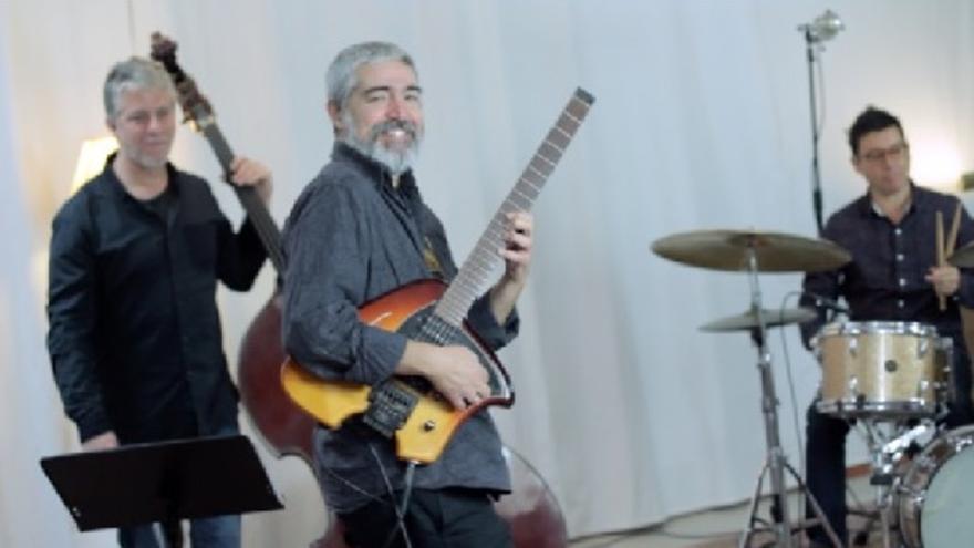 Dani Pérez Trio & Benet Palet Jazz