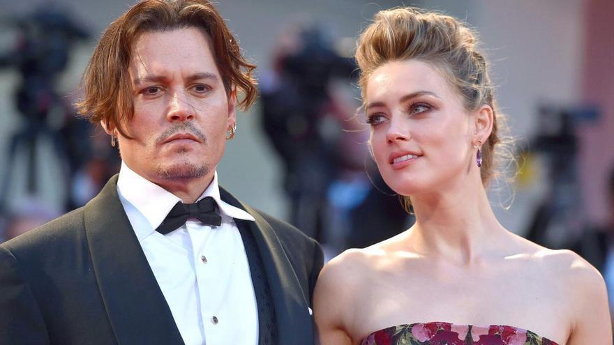 Johnny Depp pide un aplazamiento del juicio contra Amber Heard para grabar 'Animales fantásticos 3'