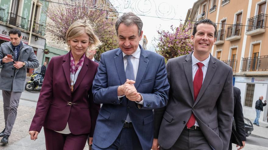 Zapatero visitará El Poblet de Petrer y El Fondó de Monóvar este viernes