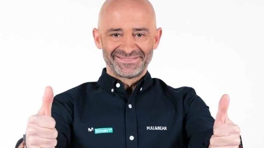 Antonio Lobato anuncia su regreso a la Fórmula 1
