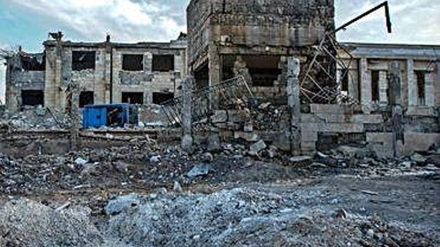Idlib, la batalla para las tropas sirias en el último bastión opositor a Al Asad