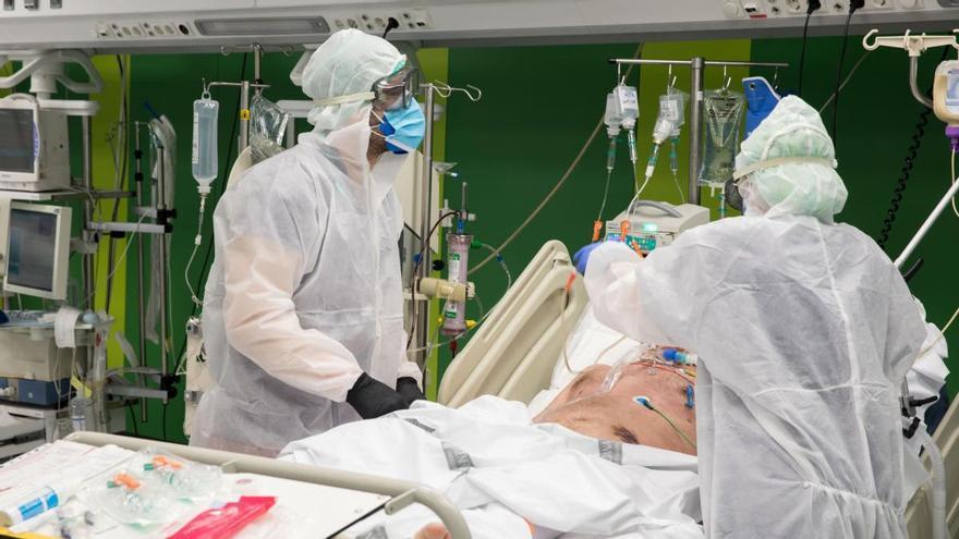 Cuatro fallecidos en una jornada en la que los nuevos contagios superan los 500
