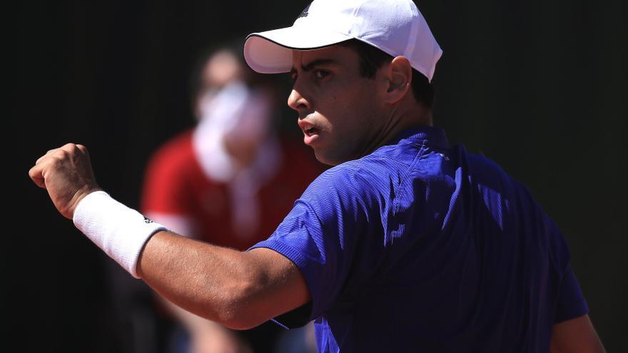 Munar avanza en Roland Garros con una trabajada victoria