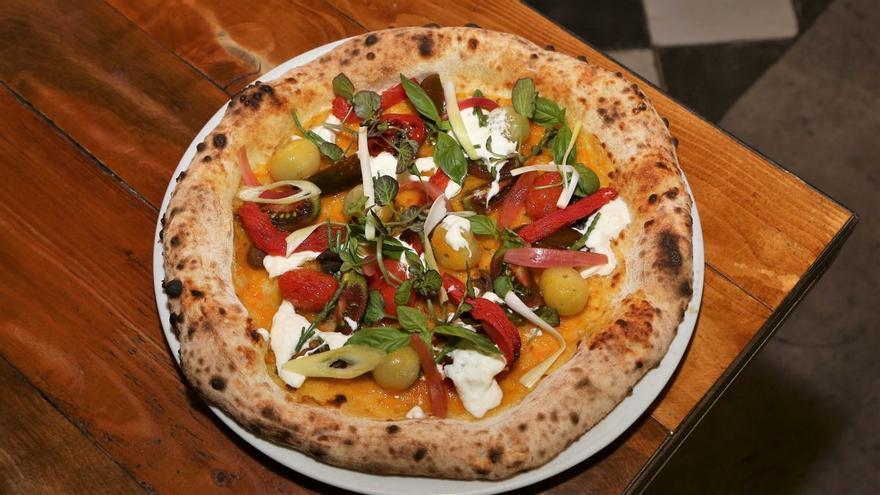 Les millors pizzeries de l'Estat, ben a prop