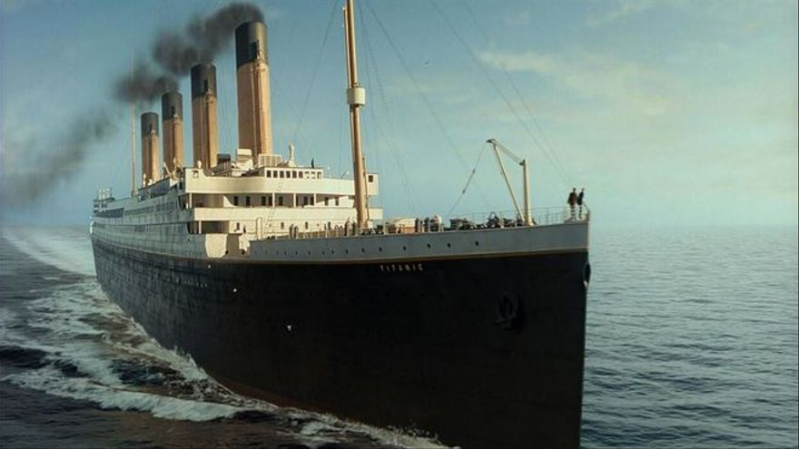 La excursión al pecio del Titanic que quieres hacer pero que no puedes pagar