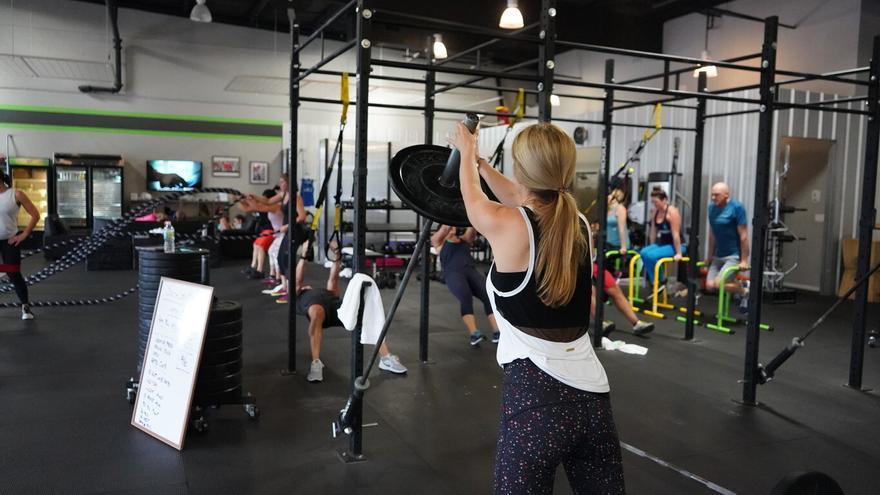 Cinco consejos que debes saber antes de empezar a hacer CrossFit