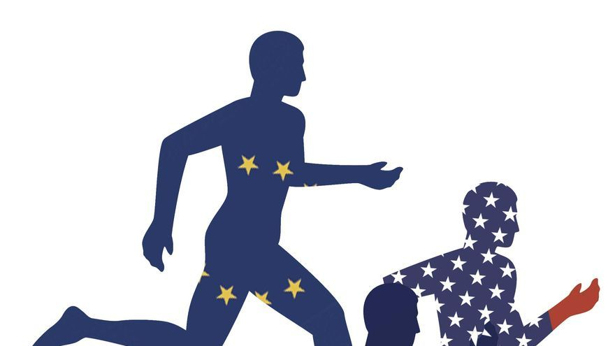 Crónica política | La UE está sitiada  y el Pacífico es centro del mundo