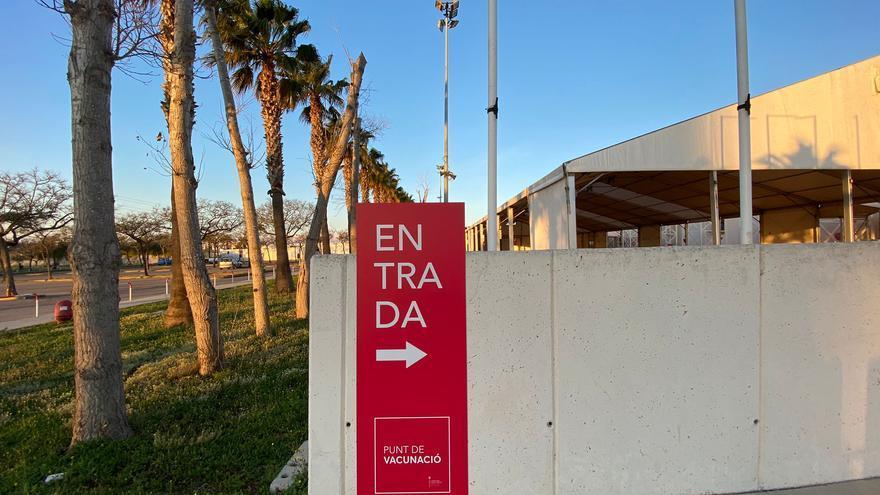 Los centros de salud de Ibiza adquirirán mayor relevancia en la vacunación a partir de septiembre