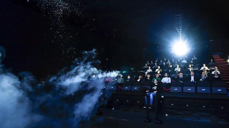 Fiesta del Cine en Vigo: salas adheridas y películas a solo 3,50 euros