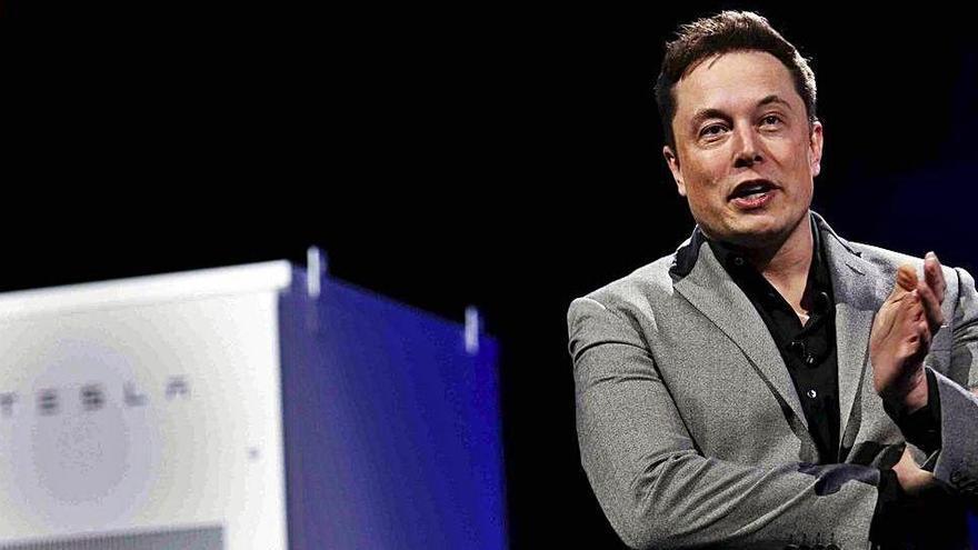 Elon Musk s'enlaira fins a la quarta posició i l'amo de Zara cau al setzè lloc del rànquing de milionaris
