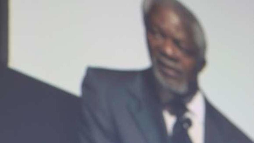 Adiós a Kofi Annan, la personificación de la ONU y su apuesta por la paz