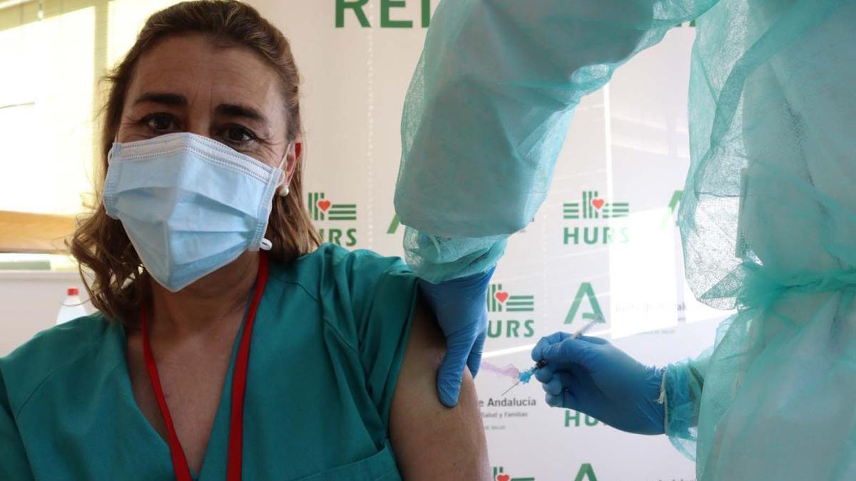 Vacuna del covid en Córdoba: A esta velocidad, ¿cuánto tardarían los cordobeses en estar inmunizados?