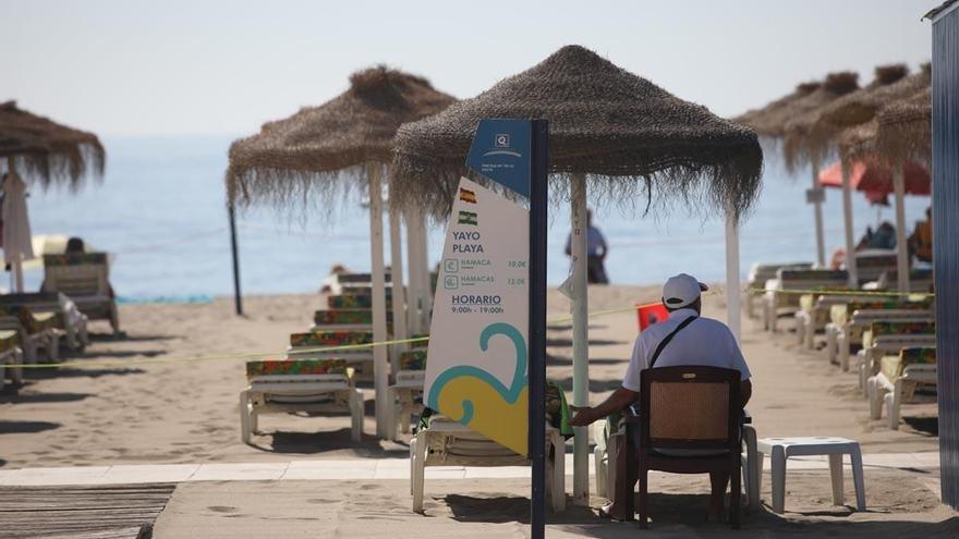 Alquilar un apartamento en la Costa del Sol u otras playas andaluzas costará este verano un 7,5% más caro de media