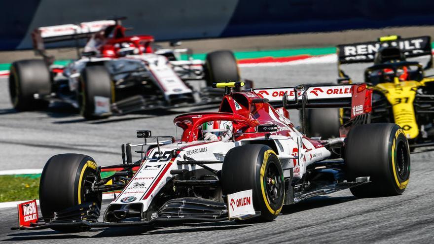 La F1 anuncia dos GGPP más: Toscana y Rusia