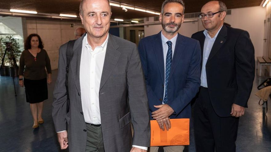 """El exministro de Economía Miguel Sebastián: """"Con el PP hubo falsa bonanza"""""""