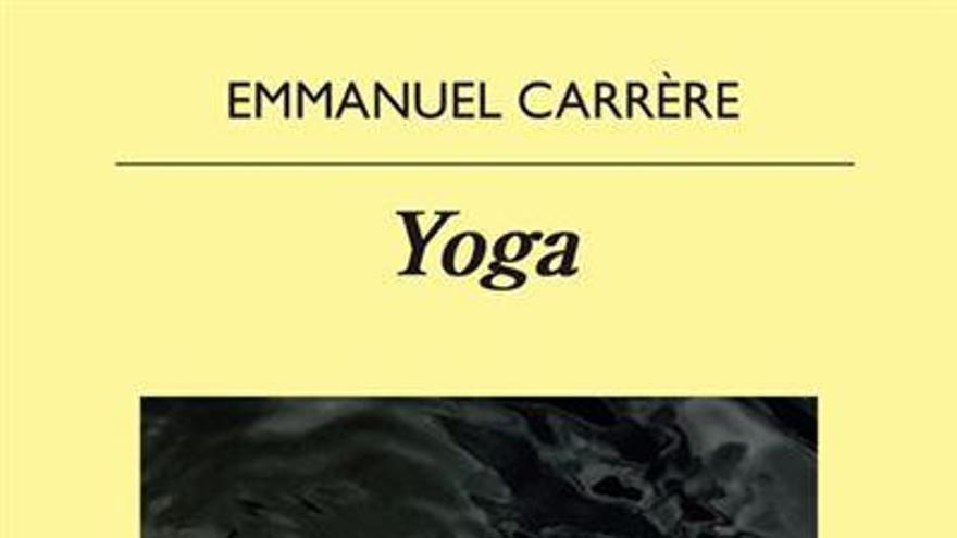 'Yoga', una  caída en el abismo de  la depresión