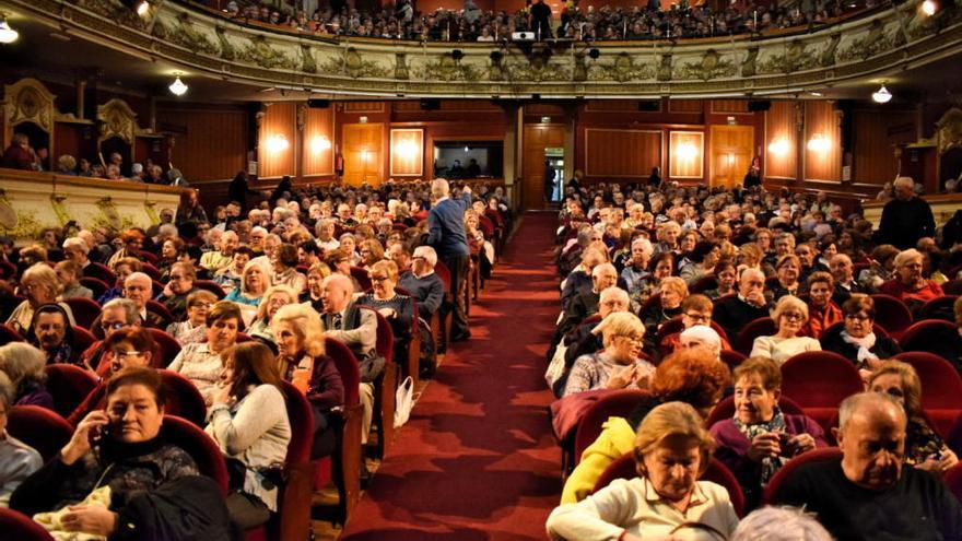 Los mejores estrenos de teatro en València