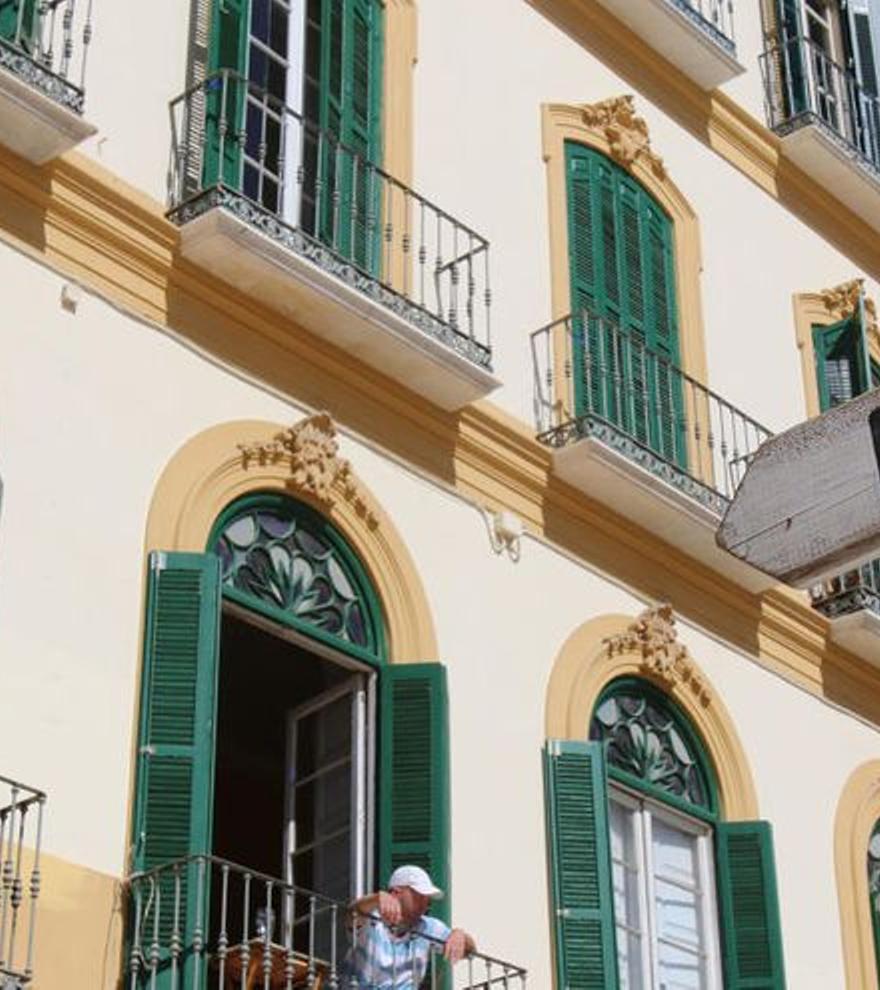 """La asociación de viviendas turísticas critica que la Junta las """"excluya"""" de sus ayudas a los alojamientos"""