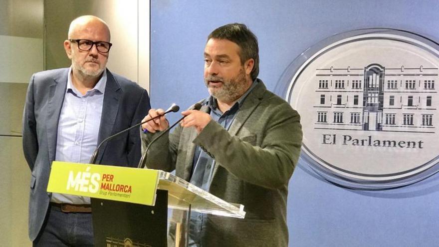 Més per Mallorca pide un plan piloto para la implantación de la jornada de 4 días