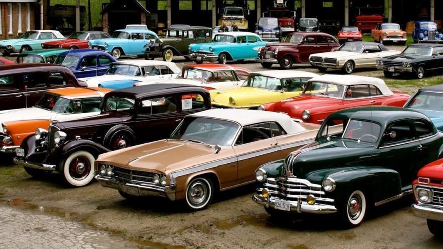 Los coches clásicos e históricos más caros del mundo