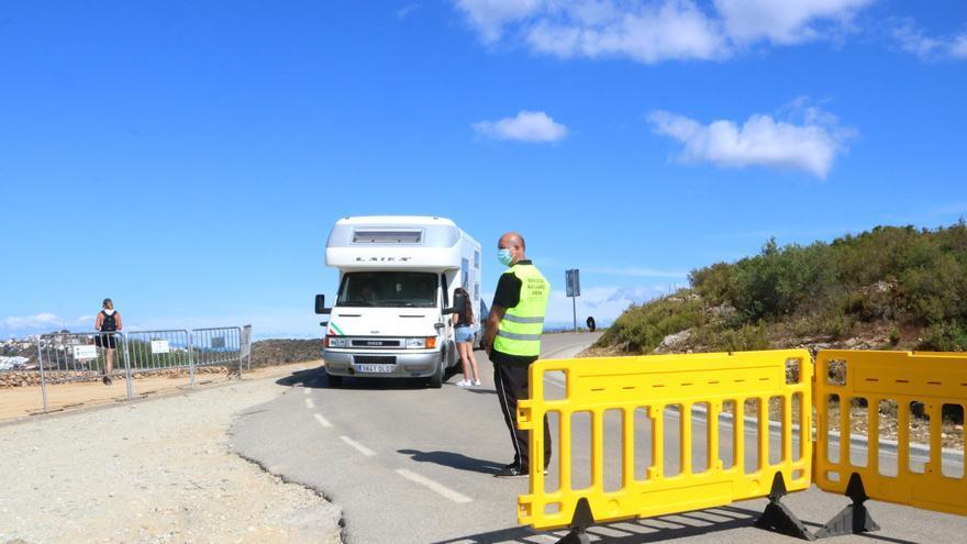 El pressupost de Roses inclou partides pel servei de llançadora a les cales del Parc Natural i per fer-hi aparcaments