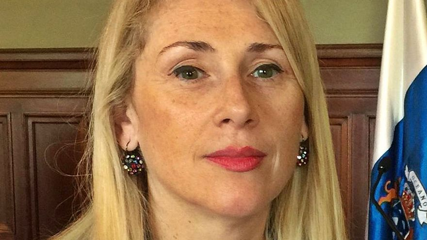 Acavite cree que la presencia de Ghali en España «humilla a las víctimas canarias»