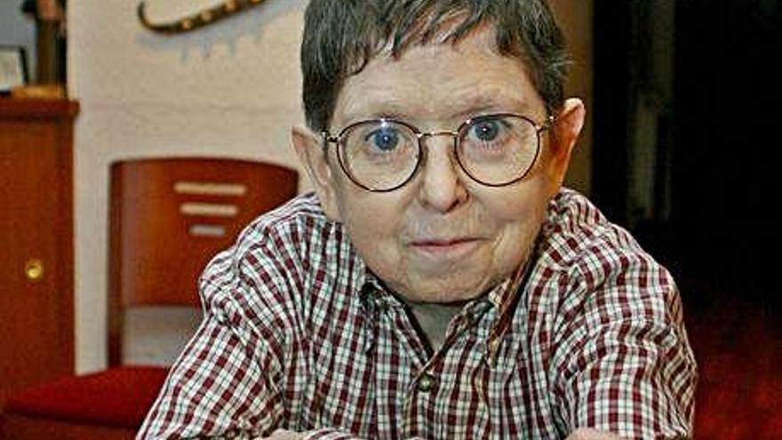 Mor als 81 anys el «senyor Galindo» del programa «Crónicas Marcianas»