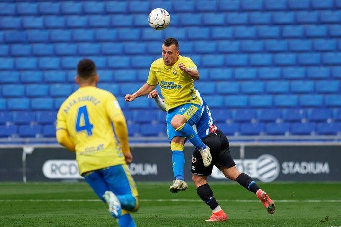 Laliga SmartBank: RCD Espanyol - UD Las Palmas