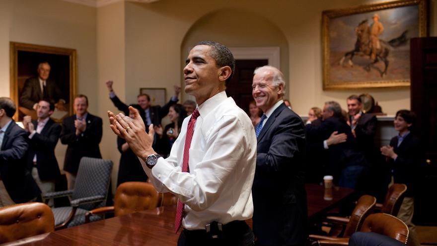 HBO explora el camino de Obama hacia la Casa Blanca