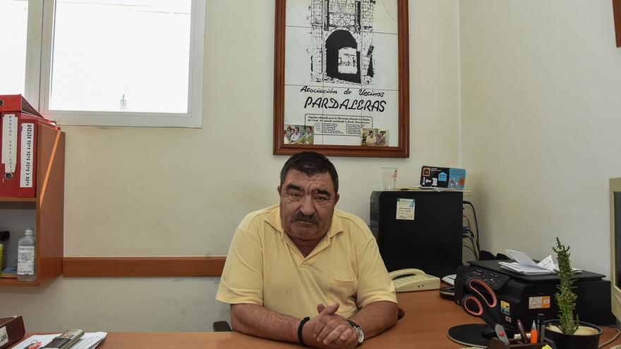 El alcalde de Badajoz propone dedicar una calle a Juan José Martín Santos