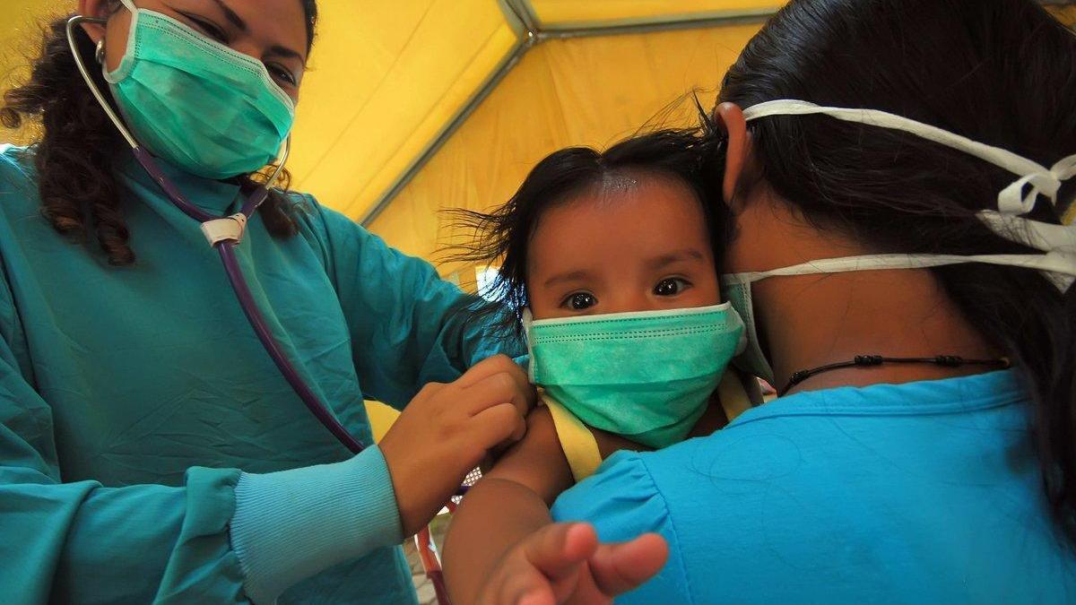 Uno de cada tres niños en el mundo sufren intoxicación por plomo