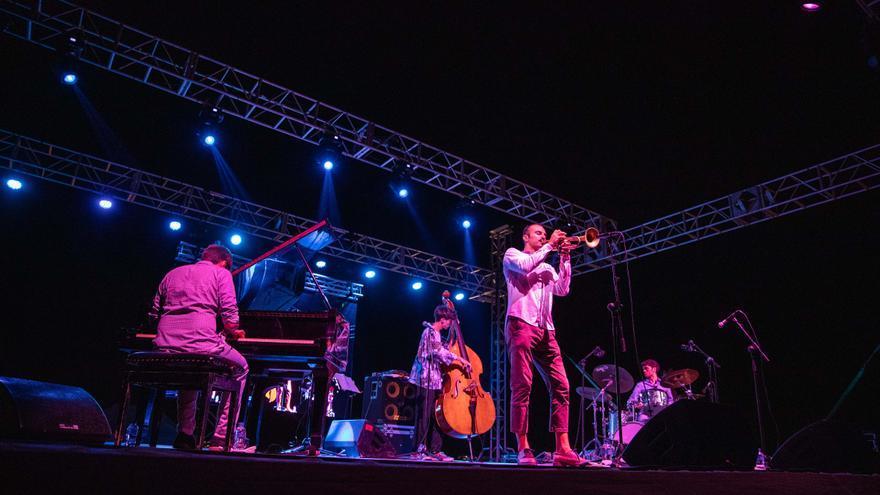 Cita con los ganadores del festival de Getxo en el Eivissa Jazz