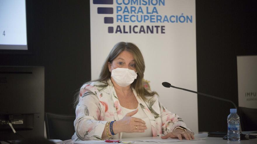 El Ayuntamiento de Alicante denuncia que el Consell no le facilita datos actualizados de la pandemia desde el 29 de diciembre