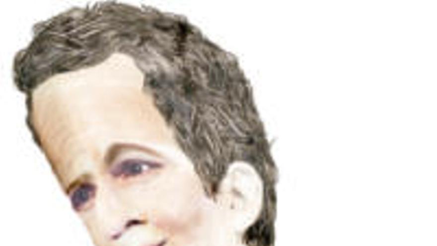 Pablo Casado: Regreso (reforzado) a  las esencias aznaristas