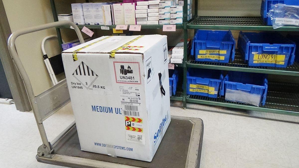 Bélgica desvela los precios de las vacunas del covid19