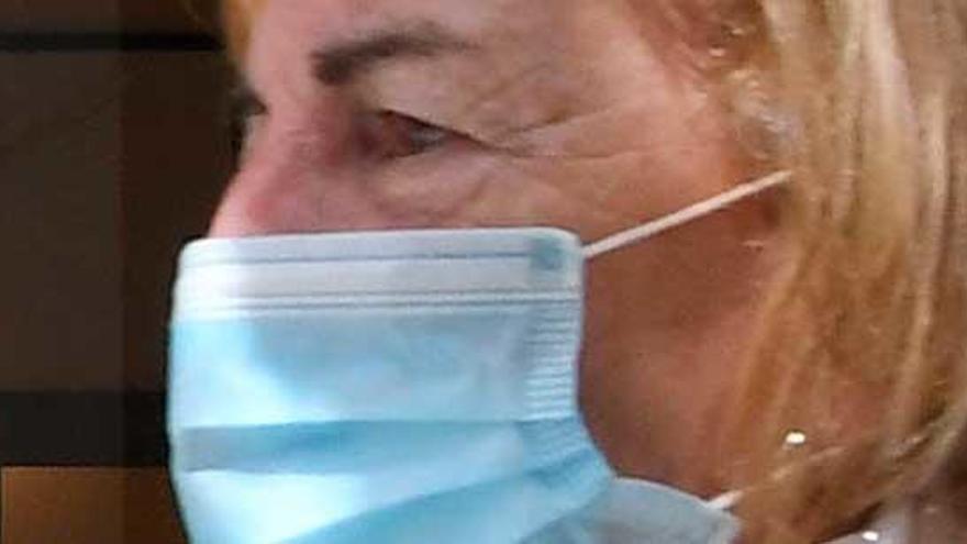 La Policía Local de Cambre multó a 130 personas en un mes por no llevar mascarilla