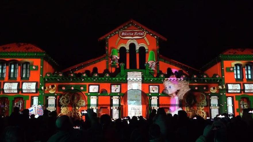 """El programa """"Nadal als barris"""" porta una trentena d'activitats fora del centre de Figueres"""