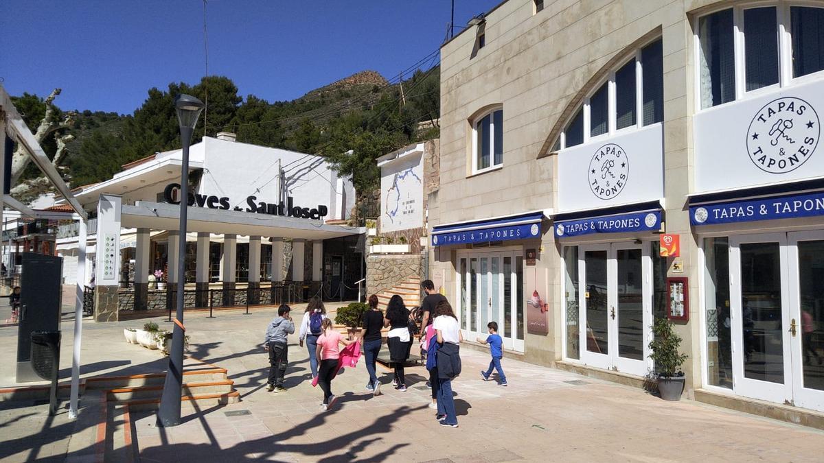 La venta de entradas para les Coves se ha reactivado las últimas semanas llenando el aforo permitido.