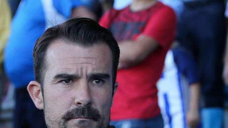 El exrojiblanco López Garai, detenido por amañar un partido con el Reus