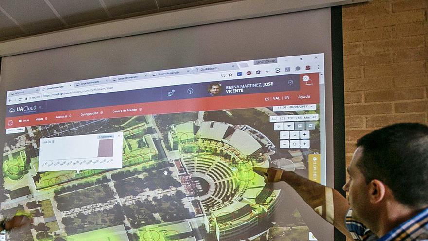Computación con Arizona, noveno doble grado internacional que imparte la UA