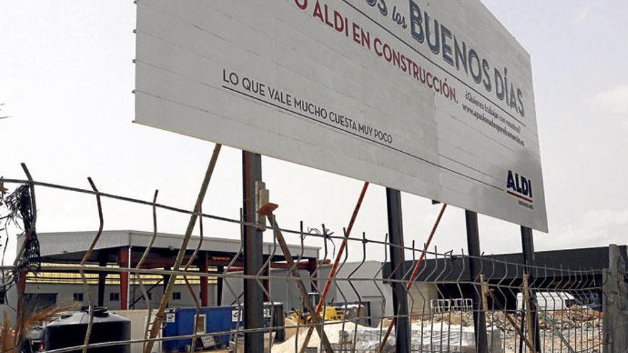 Die neuesten Pläne von Aldi, Lidl, Carrefour und Co. auf Mallorca