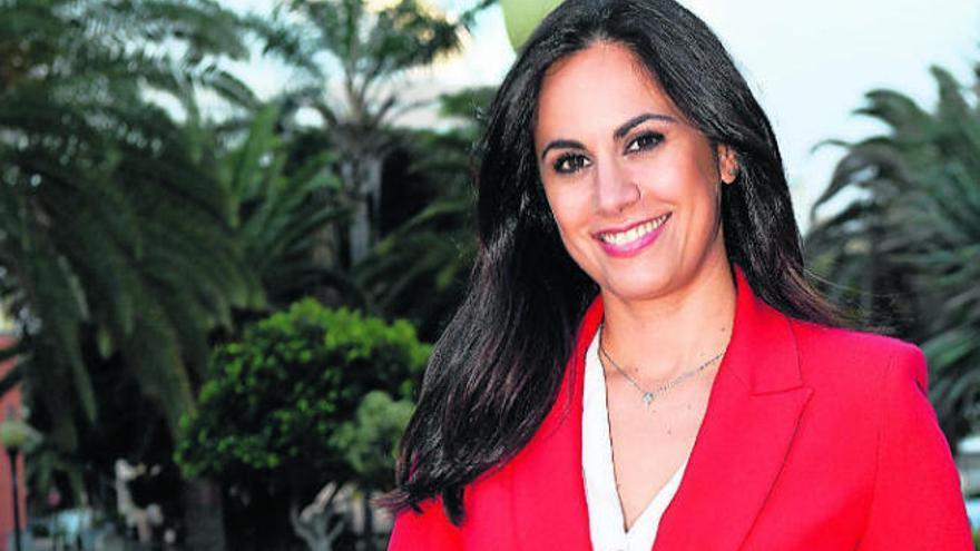 """Cs considera """"papel mojado""""  la propuesta de pacto para reactivar Canarias"""