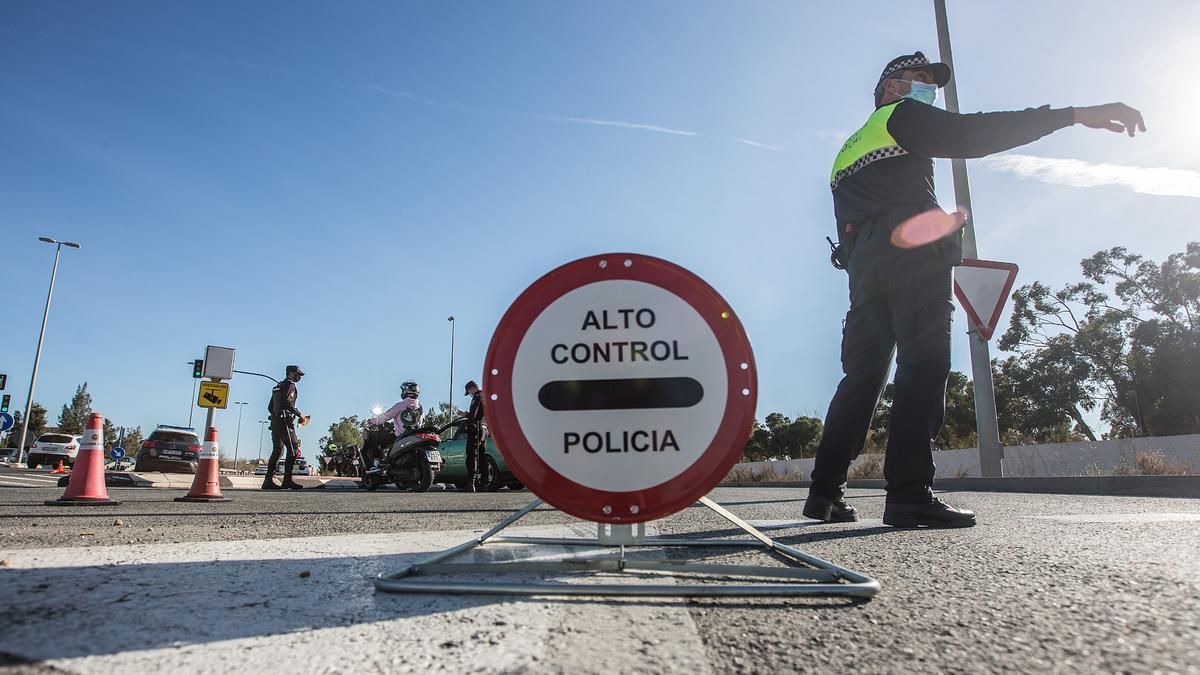 Restricciones en la Comunidad Valenciana: las medidas que se relajarán a partir de mayo