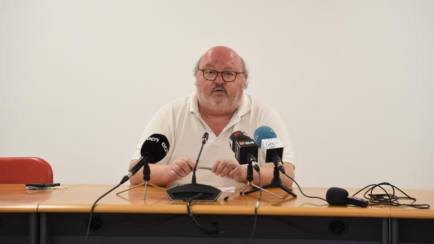 35 botellots el cap de setmana, 442 serveis policials i fugida de turistes: Calonge exigeix solucions al Govern